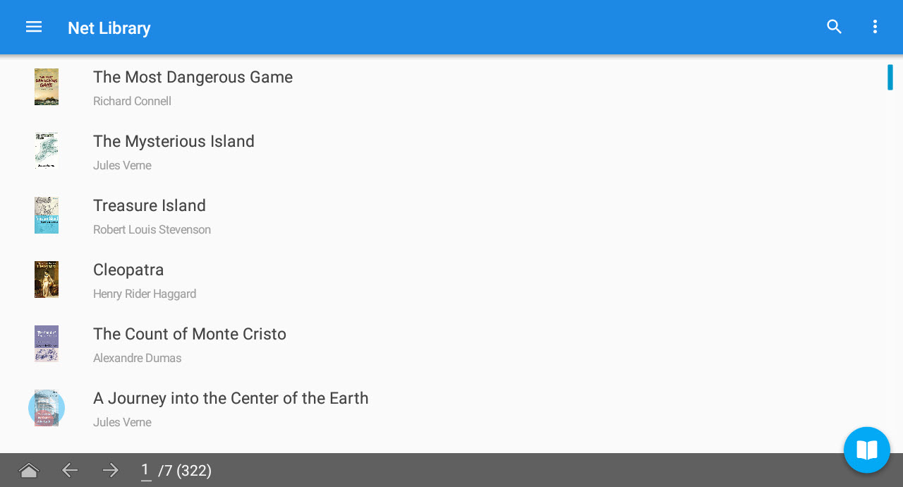 Moon+ Reader For PC (Windows 10/8/7) Free Download