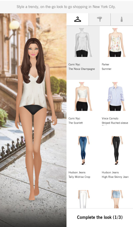 Covet Fashion game for PC