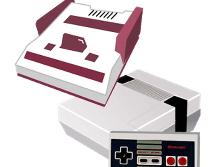 John NES Lite (NES Emulator) APK For Android