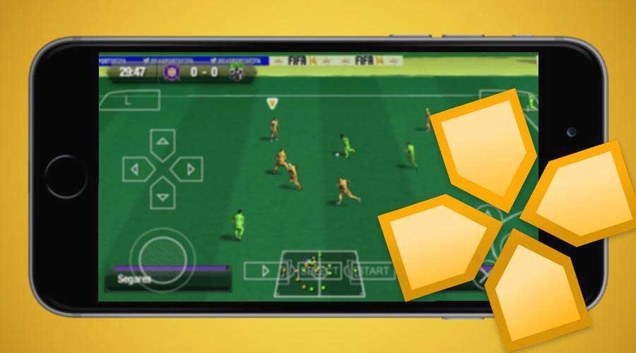 PPSSPP Gold - PSP Emulator APK For Android Free Download