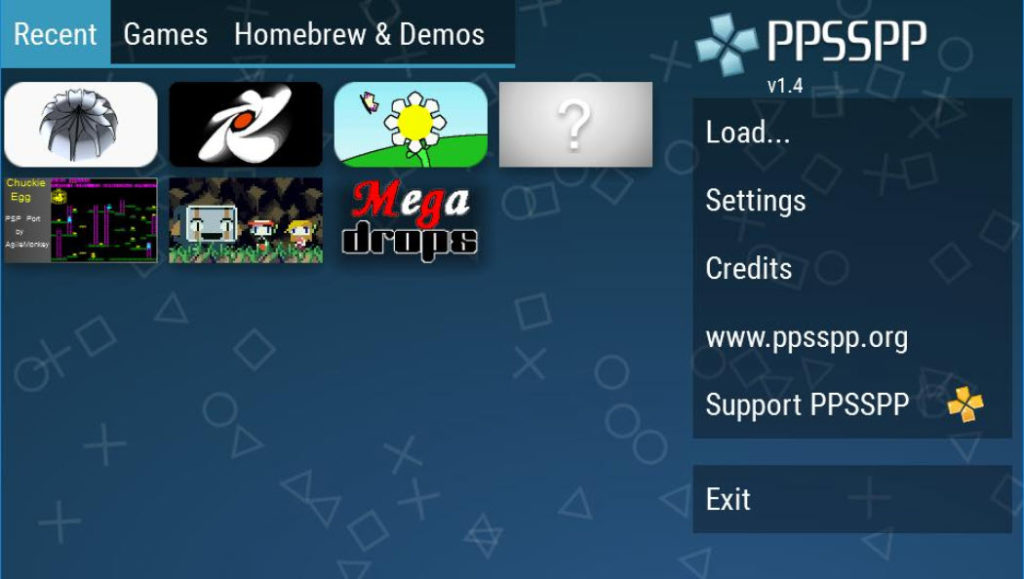 PPSSPP (PSP Emulator) APK For Android