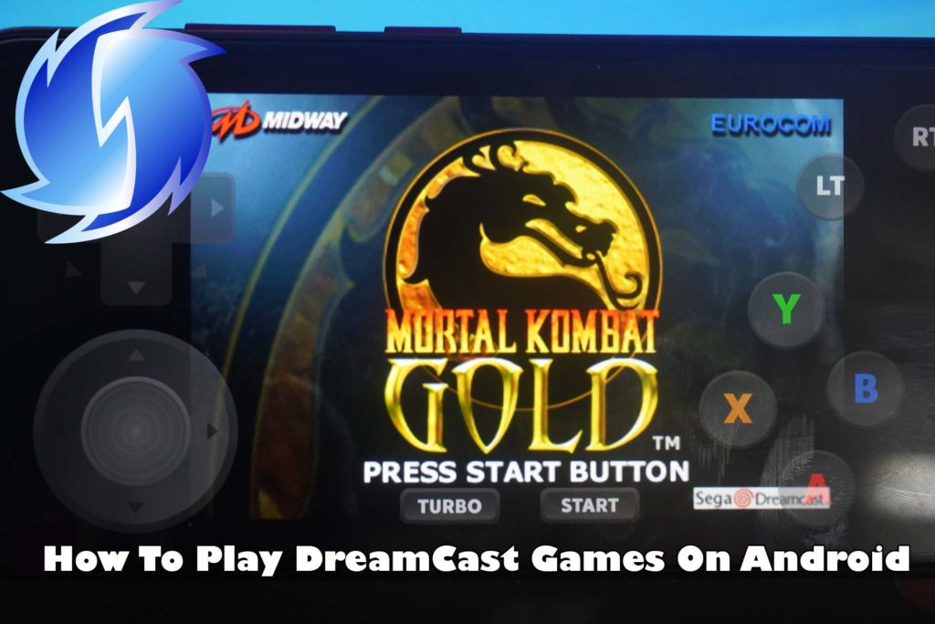 redream 1.0.39 APK - How To Play DreamCast Games On Android