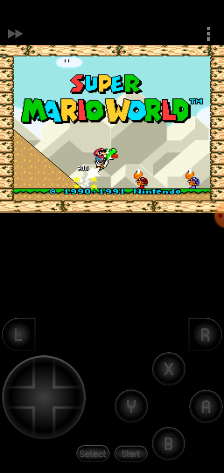 Snes9x EX+ 1.5.42 For Android - How To Play SNES Games On Android
