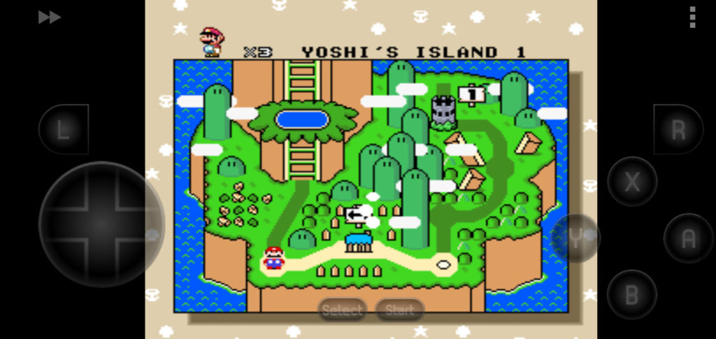 Super Mario World ROM - How To Play Super Mario World On Android