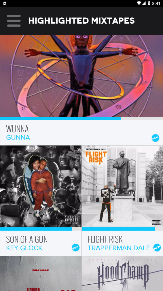 Download & Install DatPiff - Mixtapes & Music For PC (Windows 10/8/7/Mac)