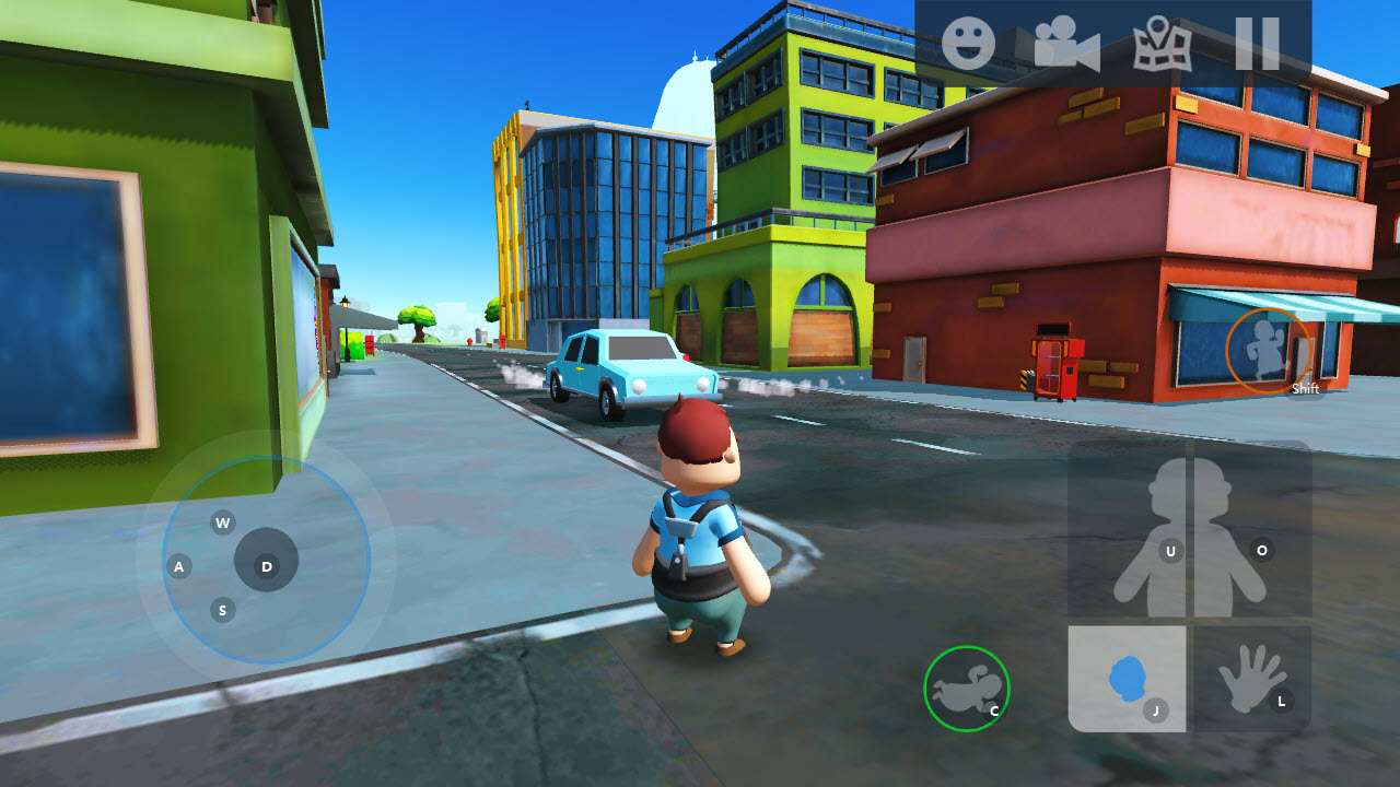 Play Totally Reliable Delivery Service on PC