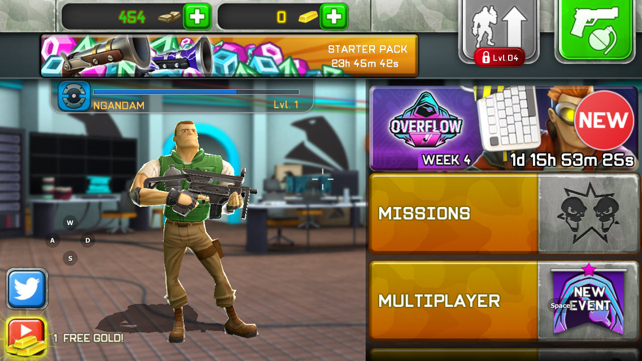 Play Respawnables – Online PVP Battles on PC