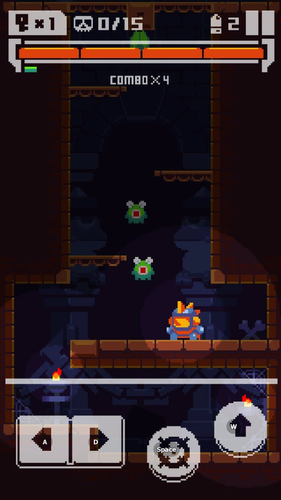 Play Tower Fortress on PC