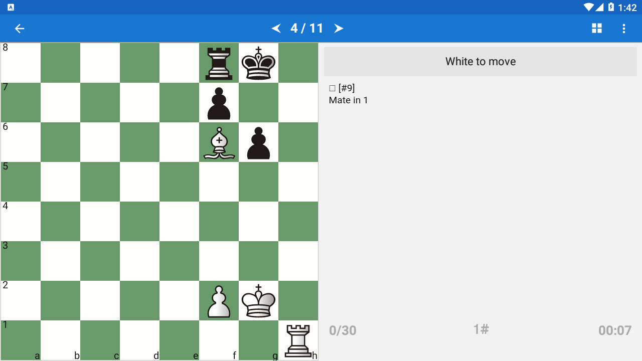 Play Chess Tactics for Beginners on PC